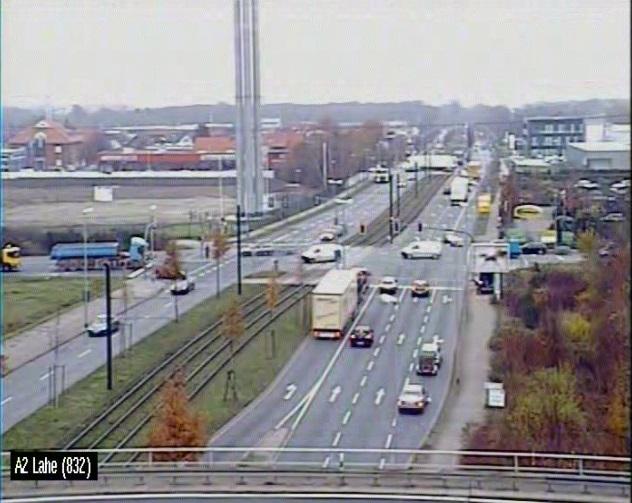 Autobahn Webkamera